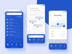 Mobile Ui Design, App Ui Design, Interface Design, To Do App, Event App, App Design Inspiration, Mobile App Ui, Japan Design, Wireframe