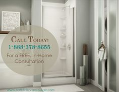 Bath Fitter in Burnaby, BC