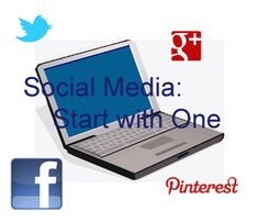 social-media-start-with-one