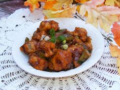 My Cooking Journey: Gobhi Manchurian (An Indo Chinese recipe) – BM # 32