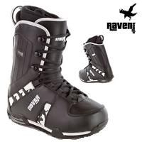 /** Priceshoppers.fr **/ Boots Sensor RAVEN (homme) snowboard