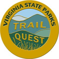 Visit Virginia State Parks and collect rewards!