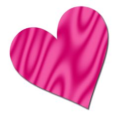 FREE tutorial on how to make a heart embellishment in Gimp.