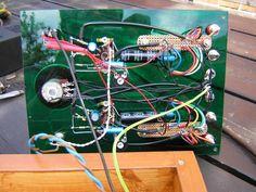 PCL86-Amp von Joerg Wimmershoff