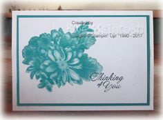 Today I am going to share with you a set of three cards I made using the Heartfelt Blooms stamp set. This is one of the stamp sets you will be able to earn for free next week (3rd January) when th…
