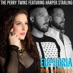 remixes: The Perry Twins - Euphoria (feat Harper Starling) DrewG and Edson Pride remixes  https://to.drrtyr.mx/2HiAFPw  #ThePerryTwins #HarperStarling #DrewG #EdsonPride #music #dancemusic #housemusic #edm #wav #dj #remix #remixes #danceremixes #dirrtyremixes