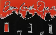 Great Melbourne Songs #9: 'City Flat' by Boom Crash Opera (1987) - Music - Time Out Melbourne