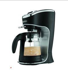 Cafe Espresso Machine Barista Cappuccino Latte Maker W/ Milk Frothier 2 Day Ship #MrCoffee