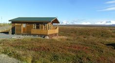Booking.com: Ekra Cottages , Lagarfljótsvirkjun, Iceland - 59 Guest reviews . Book your hotel now!
