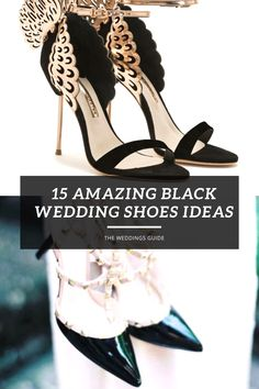 Amazing Black Wedding Shoes Ideas #blackshoes Wedding Shoes, Wedding Decor, Wedding Ideas, Summer Acrylic Nails, Bridal Jewelry, Black Shoes, Kitten Heels, Nice, Perfect Wedding