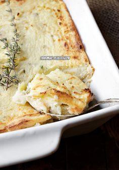 make ahead mashed potatoes 3