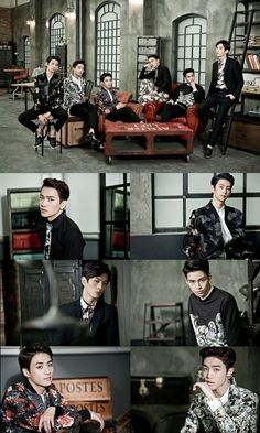 Beat Win Makes A Comeback With A Whole New Concept