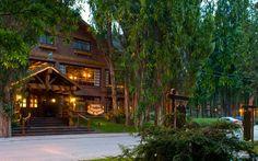 Hotel Posada los Alamos - Hotel 4 estrellas - El Calafate