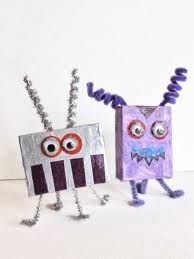 monsters kid craft ideas - Google Search