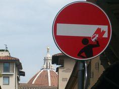 Street Sign #Art