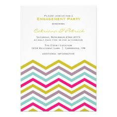 >>>Smart Deals for          Colorful Retro Chevron Engagement Party Invitation           Colorful Retro Chevron Engagement Party Invitation Yes I can say you are on right site we just collected best shopping store that haveShopping          Colorful Retro Chevron Engagement Party Invitation...Cleck See More >>> http://www.zazzle.com/colorful_retro_chevron_engagement_party_invitation-161203003093232692?rf=238627982471231924&zbar=1&tc=terrest