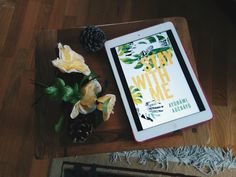 Stay With Me by Ayobami Adebayo {Yomna's Review}