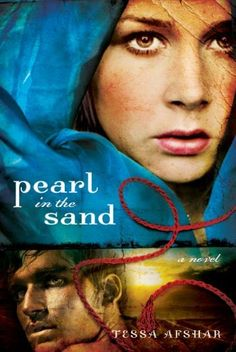 Pearl in the Sand: A Novel by Tessa Afshar, Fictionalized account of Rahab's life fascinating
