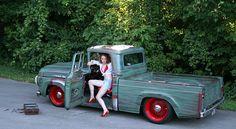 Sport Truck Magazine Photo Shoot by CCCSTL, via Flickr