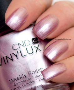 CND Vinylux - Tundra