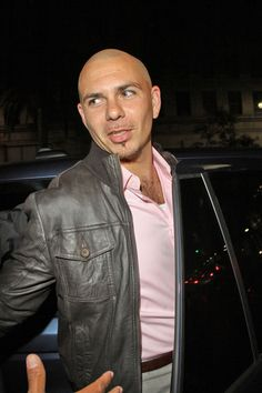 singer pitbull | Pitbull ☆ - Pitbull (rapper) Photo (32891125) - Fanpop fanclubs <3<3<3 Look like my man!!
