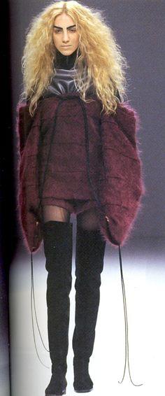 """"""" Shimura Fall/Winter 1999 """""""