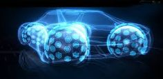 Goodyear, pneumatici del futuro sferici e a levitazione - Faq Drone Italy