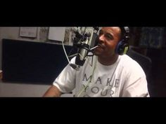 D.J. B EASY LIVE RADIO SHOW INTERVIEW WITH (RICHARD KOONCE)THE BOOK- MAT...