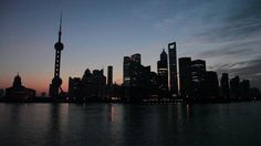 The Bund at Dawn / White+ Music Video by Matthew Niederhauser. This is a single channel work I created from footage taken on The Bund in Shanghai at dawn and mashed together with a live recording of the experimental band, White+. I am trying to capture the city slowly waking up, not only to a new day but a new identity - one that now includes the modern, overbearing skyline of Pudong with the elderly still moving beneath them, performing their traditional routines. My favorite part are the…