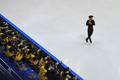 Daisuke Takahashi Photos - NHK Trophy - Day 3 - Zimbio