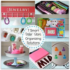 7 smart dollar store organizing solutions springcleaning, crafts, organizing, Great ways to transform inexpensive dollar store finds into effective organizing solutions to declutter your home