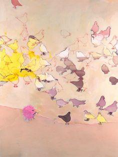 """""""strawberry fields forever""""  Misato Suzuki"""