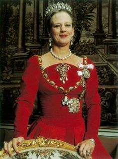 dronning margrethes kjoler - Google-søgning