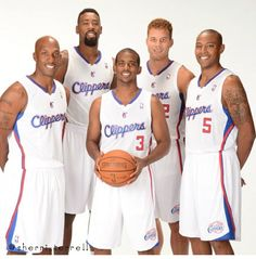 Los Angeles Clippers. My favorite NBA team !!!!!!!!!!!!!!!!!!!!!!!!!!!!!!!!!!!!!!!!!!!!!!!!!!!!!!!!!!!!!!!!!!!!!!!!!!!!!!!
