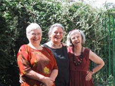"""The Baba Yagas' House, a feminist senior community, has opened in Paris after 15 years of work; devised and run by a community of dynamic women who want to keep their independence but live communally. """"To live long is a good thing but to age well is better,"""" says 85-year-old Thérèse Clerc. """"We want to change the way people see old age... learning to live differently."""" 4 of 25 flats are reserved for young students. More like them at https://www.pinterest.com/yrauntruth/grow-up-age-croning/"""