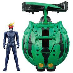 Kamen Rider Gaim DX Suika Arms