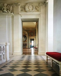 #maisonslaffitte #lannes #mansart #francoismansart #chateaudemaisons #louisxiv #centredesmonumentsnationaux #frenchcastle #chateau #yvelines #enfiladedeportes