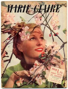 Marie Claire 1938 N°60