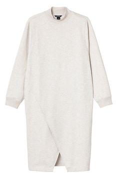 Or sweatshirts if you wish. Mode Batik, Sweat Dress, Batik Dress, Sweetheart Dress, Sweatshirt Dress, Minimal Fashion, Mode Inspiration, Trendy Dresses, Hijab Fashion