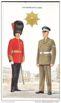 British Army Uniform, British Uniforms, Military Art, Military History, Military Uniforms, Army Dress Uniform, English Army, British Armed Forces, Imperial Army