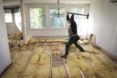 Joka kymmenes koti on merkittävästi kosteuden vaurioittama. Jotkut tutkijat väittävät ettei sisäilmamikrobien yhteyttä sairastumiseen voida pitää varmana. Käsittämätöntä!