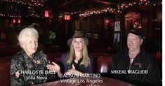 "Vintage Los Angeles ""The Villa Nova and The Rainbow Bar & Grill"" part 1 Rainbow Bar, Grill Parts, Sunset Strip, Bar Grill, Old Hollywood, Grilling, Nova, Villa, Memories"