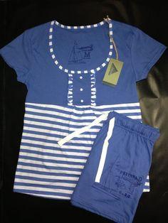 Pijama mujer marca PRIVATA