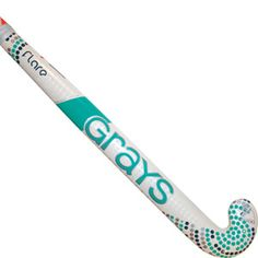 Grays Flare Field Hockey Stick. I saw this at Dick's Sporting Goods yesterday and I really want it!