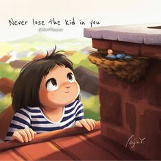 Cute Images With Quotes, Cute Quotes, Art And Illustration, Art Illustrations, Girl Cartoon, Cartoon Art, Cute Cartoon Drawings, Cartoon Quotes, Donia