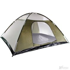 Big 8 persons dome camping tent