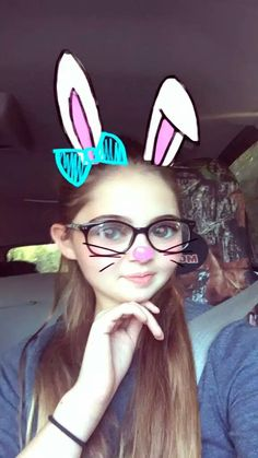 I'm like, the cutest bunny...EVER!!