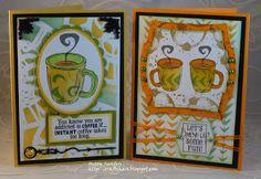 *{CraftChaos}*: Summer Coffee Lovers Blog Hop: digital coffee