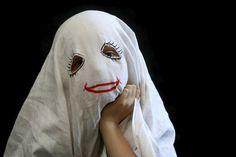 5 Ways to Help Children With Sensory Challenges Participate in Halloween (ParentMap)