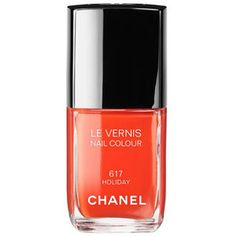 Chanel Holiday √